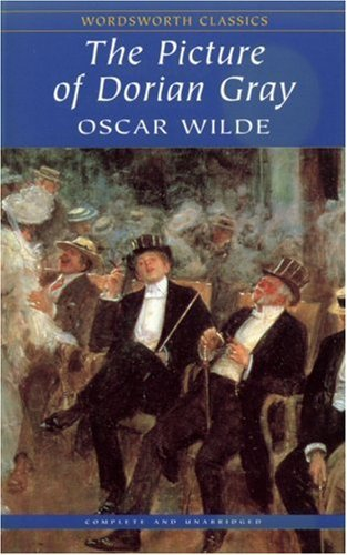 809: the picture of dorian gray – oscar wilde