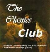 Classics Club Spin – What's YourNumber?