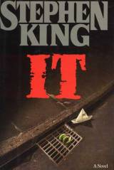 Flashback: It – Stephen King.