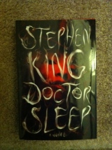Dr. Sleep – Stephen King